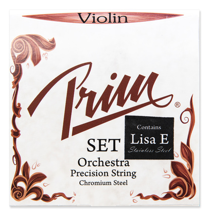 Violin SET Orchestra with Lisa E