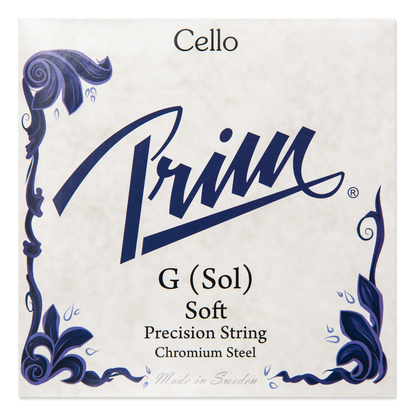 Cello G soft
