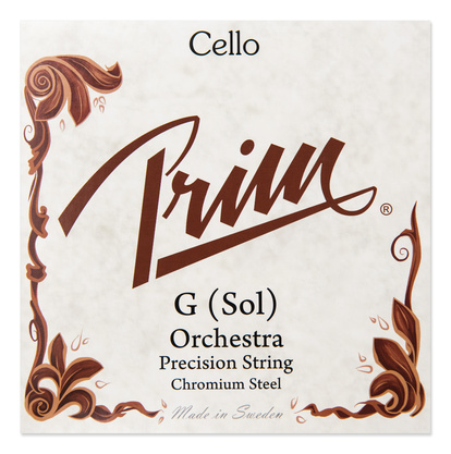 Cello G Orchestra