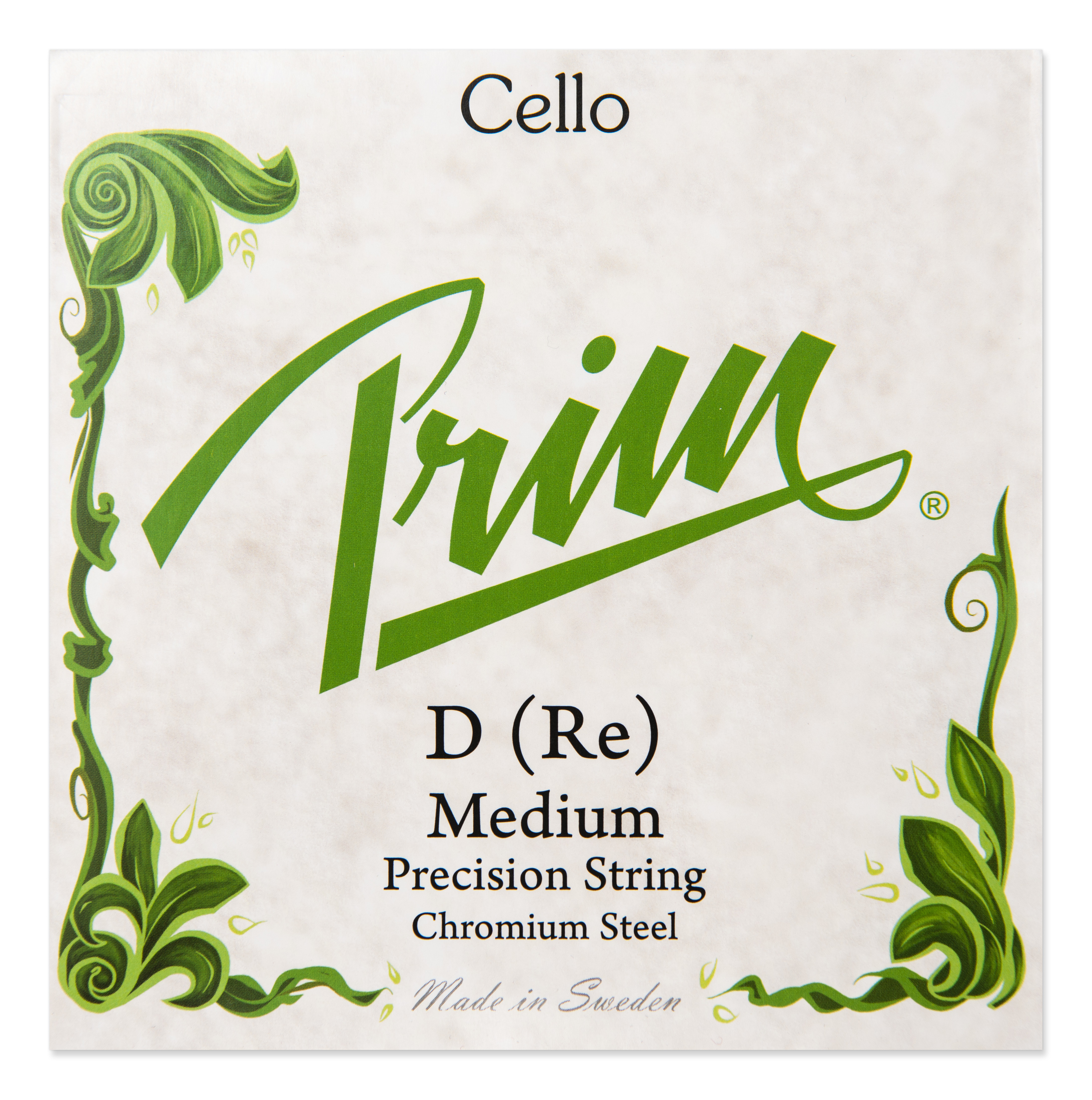 Cello D Medium