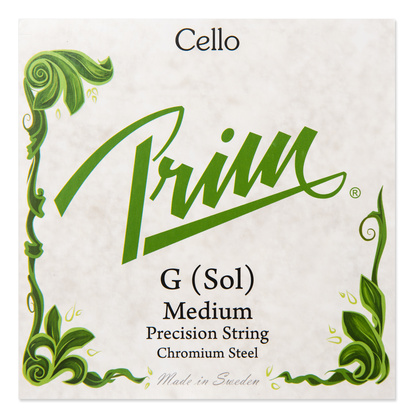 Cello G Medium