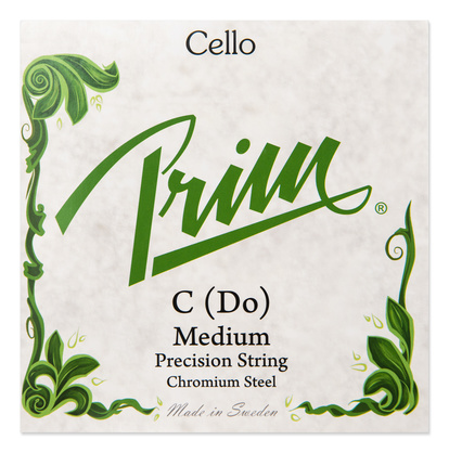 Cello C Medium